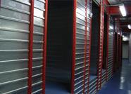 Local de Self Storage no Belenzinho